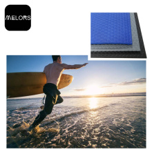 OEM manufacturer custom for Traction Deck Pad Melors EVA Marine Flooring For Surfboard Boat Deck supply to Poland Factory