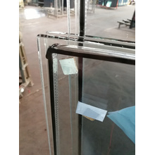 Laminated Insulated Soundproof Wall Glass
