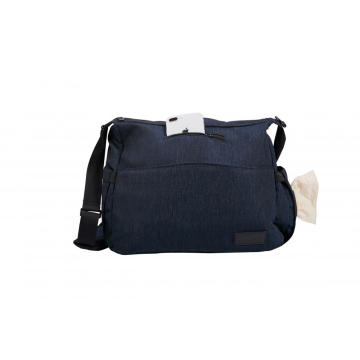 Changing Bag In Waterproof Fabric