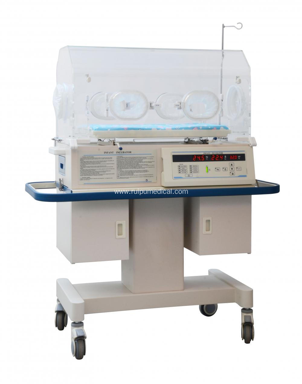 New Hospital Neonatal Care Equipment Incubator For Infant