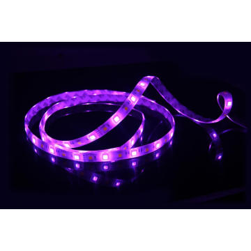 Smart colorful strip light