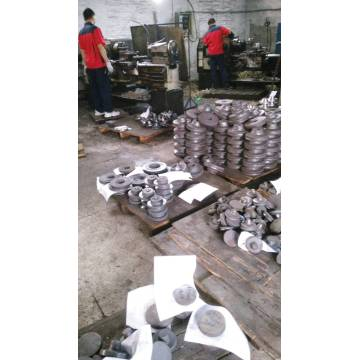 ASME Stainless Steel FLange