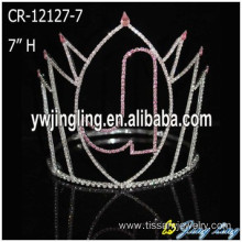 China supplier OEM for Christmas Party Hats Wholesale Cheap Boot Christmas Crowns For Sale export to China Hong Kong Factory