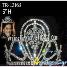 Custom Beauty Pageant Crowns