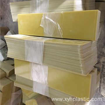 Epoxy Phenolic Glass Cloth Laminated Sheets 3240 Washer
