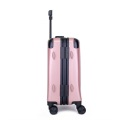 Hot Selling Teenagers women PC Hand Trolley Equipaje