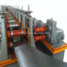 Hot sale Factory for Storage Shelf Rack Machine Shelf System Upright Rack Roll Forming Machine export to Cocos (Keeling) Islands Importers