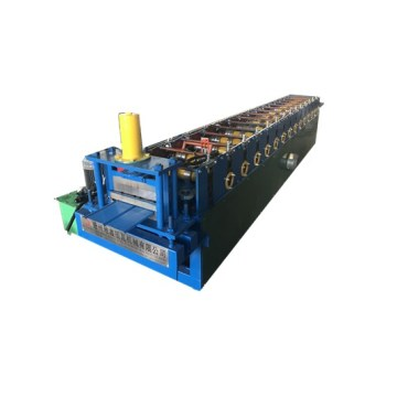 PLC Control Easy Operate Siding Machine