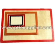Factory Supply for Non Stick Silicone Mat Nonstick Silicone Baking Sheet export to Barbados Factory