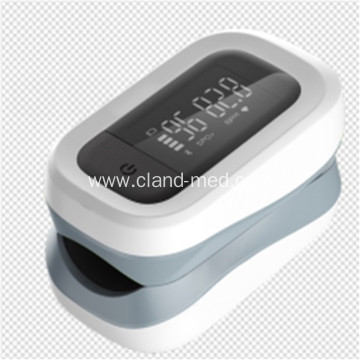Medical Diagnostic  Finger Pulse Oximeter