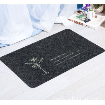 Factory high quality antislip mat 6mm floor