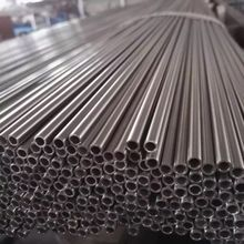 Good Quality for Small Diameter Seamless Pipe ASTM A269 TP304 12.7 X1.24 MM Instrumentation Tubing supply to Burundi Factories