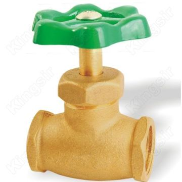 Factory directly provide for Brass Stop Valve Gland Packings Brass Stop Valves supply to Brazil Manufacturers
