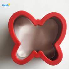 Customized for Star Sandwich Cutter Stainless Steel Butterfly Cookie Cutter supply to Poland Manufacturers