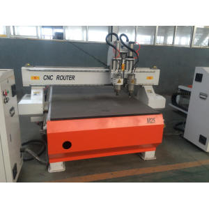 Automatic Multi head engraving machine cnc wood router