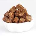 high quality dog treats duck meat granules