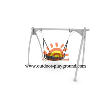 Playground Swings In Playground Description