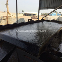 OEM/ODM Factory for Magnetic Separation Process Chomite Ore Processing Plant Shaking Table export to Gibraltar Supplier