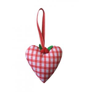 Wholesale Dealers of for Personalized Christmas Ornament Christmas heart shape hanging ornaments export to Spain Manufacturers