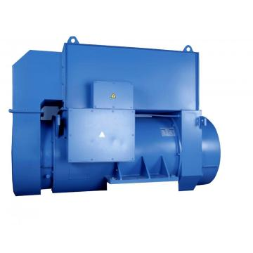 High Grade Low Voltage 1500kw IP55 Generator