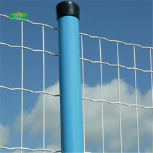 Factory green garden euro  fences