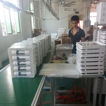 LED Light Assembly Line Conveyor Belt Production Line