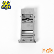 Heavy Duty Customized Overcenter Buckle With 800kg