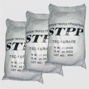 Sodium Tripolyphosphate Water Softner And Detergent