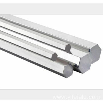 Aluminum Alloy 7000 Series Hex Bar