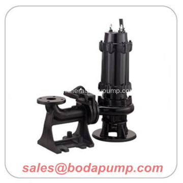 Irrigation Compressor Sewage Submersible Pump