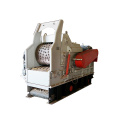 3-20tph Drum Wood Chipper Cutting Various Wood