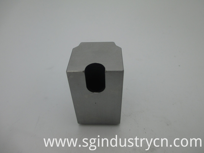 Stainless Steel Cnc Turned Parts