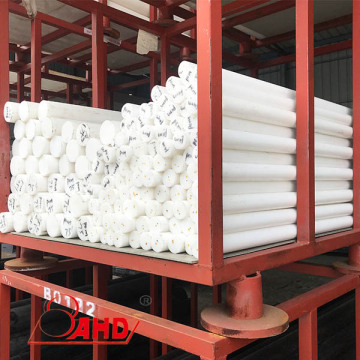 Factory Direct Sales Delrin Polyacetal POM Rods