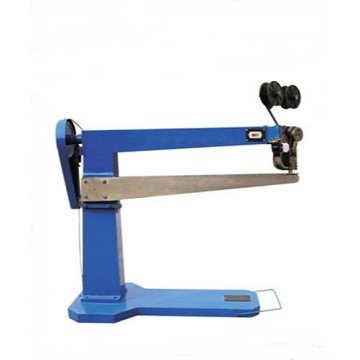 light type carton stitcher machine