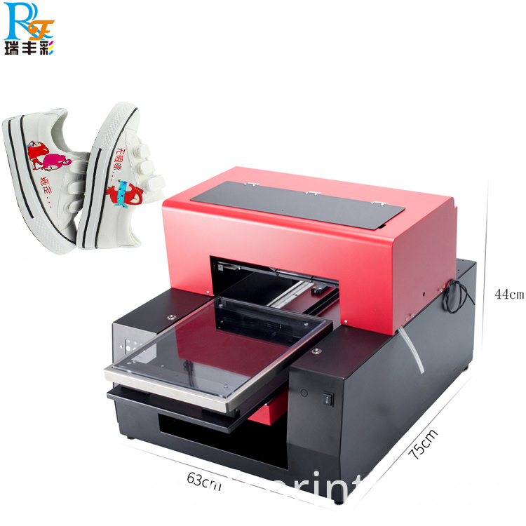 Offset Shoes Printer T Shirt Printer for Sale