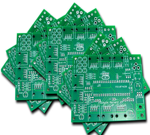 Double Sided PCB Circuit Board