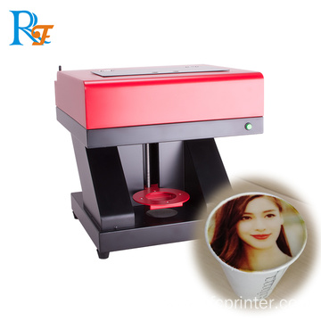 Latte Art Coffee Printing Machine Coffee Printer