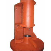 Investment Precision Casting Stainless Steel Pump Bracket