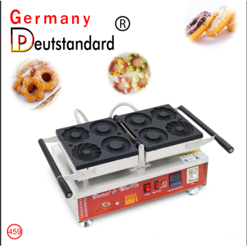 special shape donut maker digital donut machine