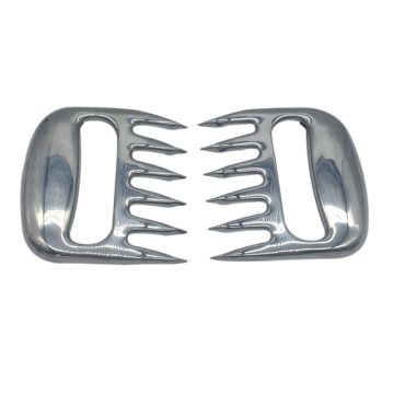 Stainless Steel grilling claws/ Meat Pulling