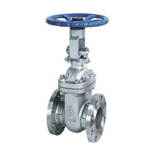 Professional High Quality for Manual Gate Valve Low Pressure Bolt Bonnet Gate Valve supply to Netherlands Antilles Suppliers