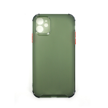 Anti-knock Silicone Phone Case for Iphone 11