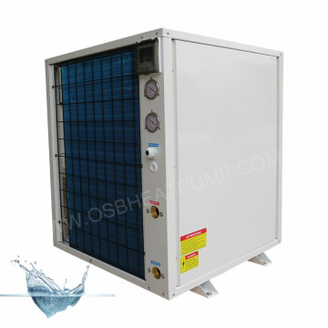 ODM high temperature heat pump