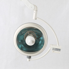 ODM for Halogen Shadowless Lamp Hospital equipment Intergrating reflection operating lamp export to India Factories