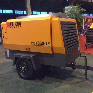 HG400M-13 direct 13bar diesel air compressor