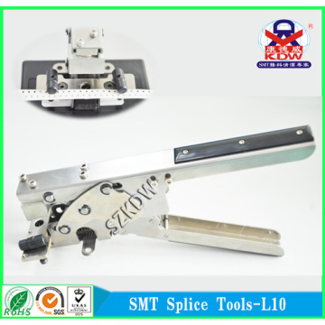 China Supplier for Accurate SMT Splice Tool TL-10 SMT Splice Tool supply to Congo, The Democratic Republic Of The Factory