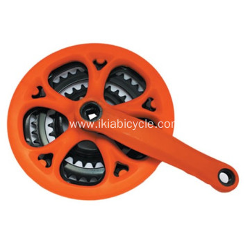 190MM Bicycle Crank and Chainwheel