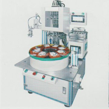 Non-Standard Customized High-Speed Automatic Screw Machinery