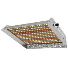 100W Quantum Grow Light Samsung LM301B 3000K / 660nm LEDs