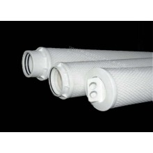 Replacement Of Parker High Flow Water Filter Cartridges